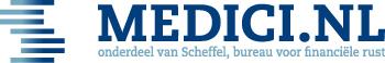 Medici.nl Logo