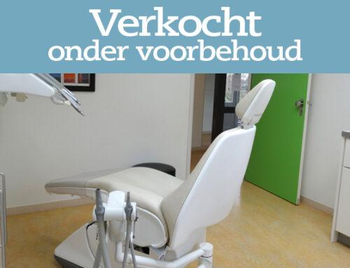 Tandartspraktijk (zuidwesten van Drenthe)