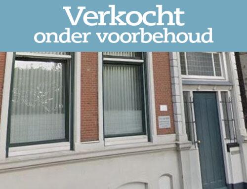 Tandartspraktijk (aan de rand van het centrum in Rotterdam)