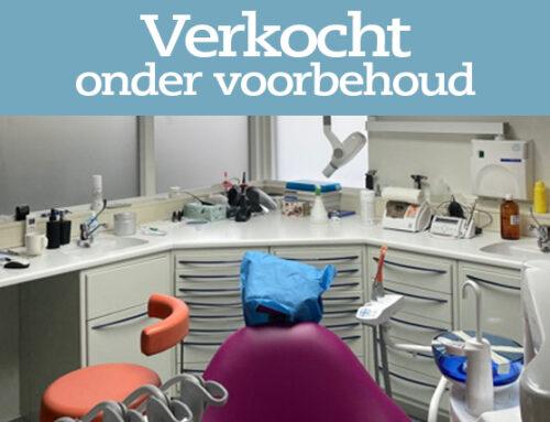 Tandartspraktijk (Hoeksche Waard)