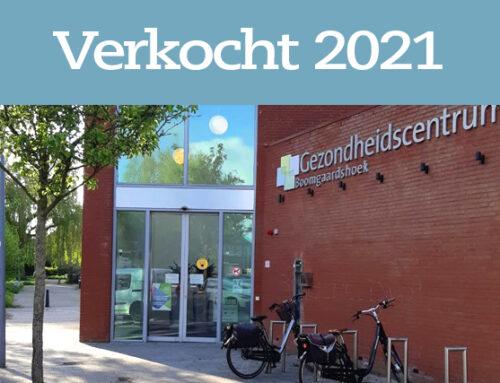 Tandartsenpraktijk Hoogvliet/Rotterdam